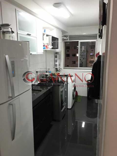 20. - Apartamento 2 quartos à venda Irajá, Rio de Janeiro - R$ 275.000 - BJAP20703 - 7