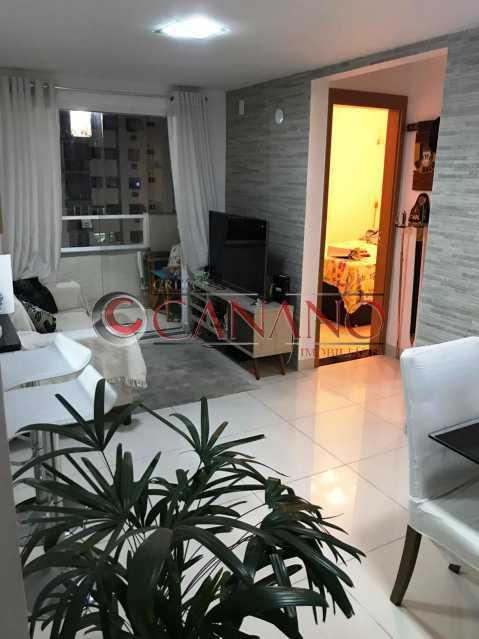19. - Apartamento 2 quartos à venda Irajá, Rio de Janeiro - R$ 275.000 - BJAP20703 - 3