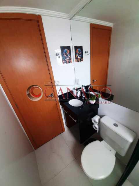 11. - Apartamento 2 quartos à venda Irajá, Rio de Janeiro - R$ 275.000 - BJAP20703 - 21