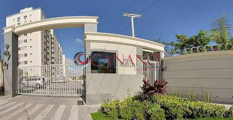 10. - Apartamento 2 quartos à venda Irajá, Rio de Janeiro - R$ 275.000 - BJAP20703 - 22