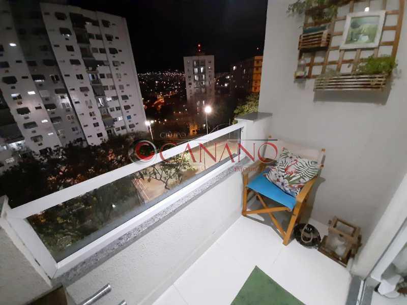 9. - Apartamento 2 quartos à venda Irajá, Rio de Janeiro - R$ 275.000 - BJAP20703 - 15