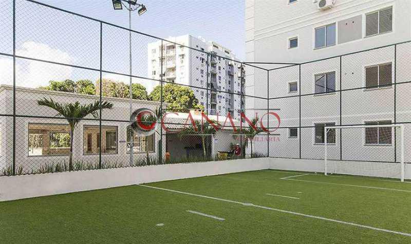 5. - Apartamento 2 quartos à venda Irajá, Rio de Janeiro - R$ 275.000 - BJAP20703 - 25