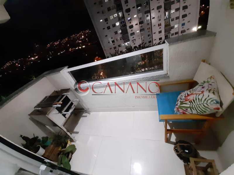 3. - Apartamento 2 quartos à venda Irajá, Rio de Janeiro - R$ 275.000 - BJAP20703 - 16