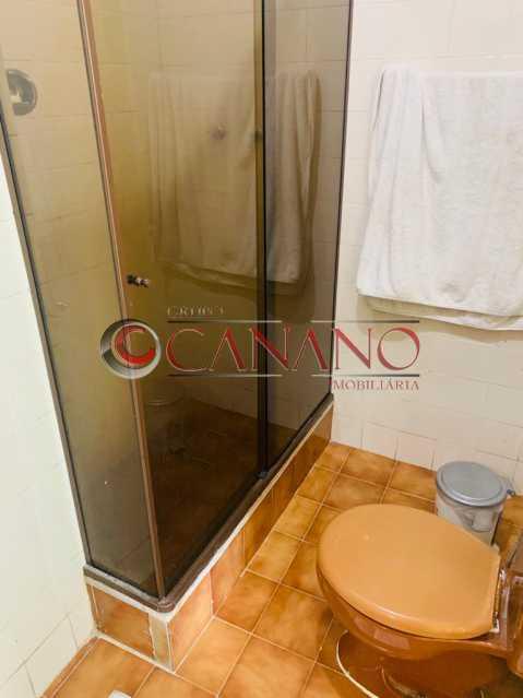8 - Apartamento 3 quartos à venda Maracanã, Rio de Janeiro - R$ 650.000 - BJAP30182 - 8