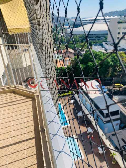 2 - Apartamento 3 quartos à venda Maracanã, Rio de Janeiro - R$ 650.000 - BJAP30182 - 17
