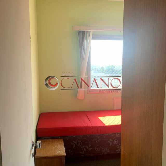 1 - Apartamento 3 quartos à venda Maracanã, Rio de Janeiro - R$ 650.000 - BJAP30182 - 18