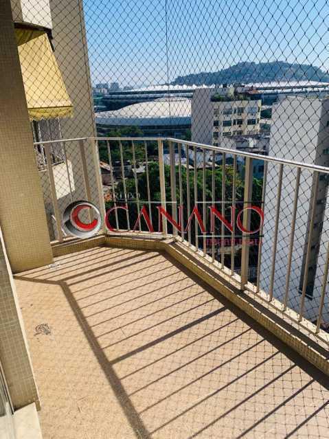 20 - Apartamento 3 quartos à venda Maracanã, Rio de Janeiro - R$ 650.000 - BJAP30182 - 19