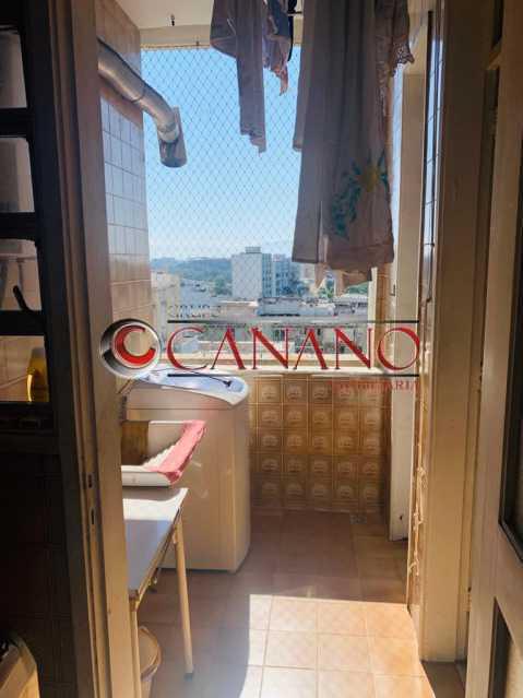 19 - Apartamento 3 quartos à venda Maracanã, Rio de Janeiro - R$ 650.000 - BJAP30182 - 20