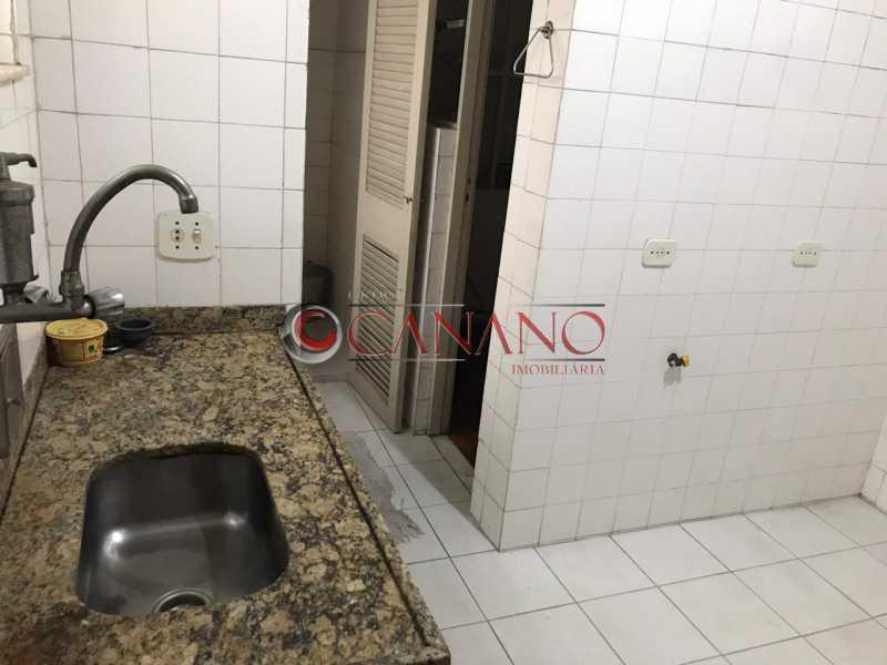 COZINHA 3. - Apartamento 2 quartos para alugar Bonsucesso, Rio de Janeiro - R$ 950 - BJAP20708 - 16