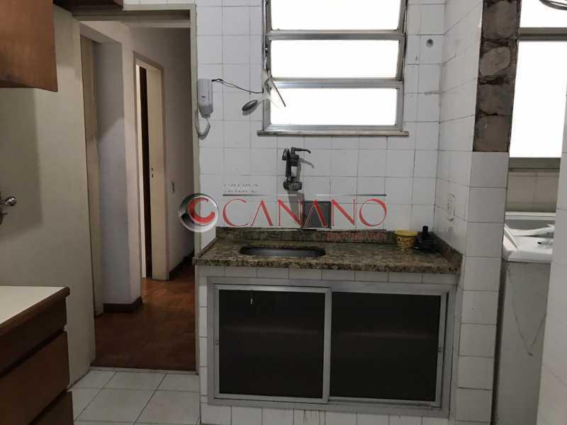 COZINHA. - Apartamento 2 quartos para alugar Bonsucesso, Rio de Janeiro - R$ 950 - BJAP20708 - 15