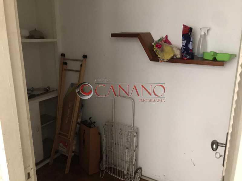 DEPENDENCIA. - Apartamento 2 quartos para alugar Bonsucesso, Rio de Janeiro - R$ 950 - BJAP20708 - 18