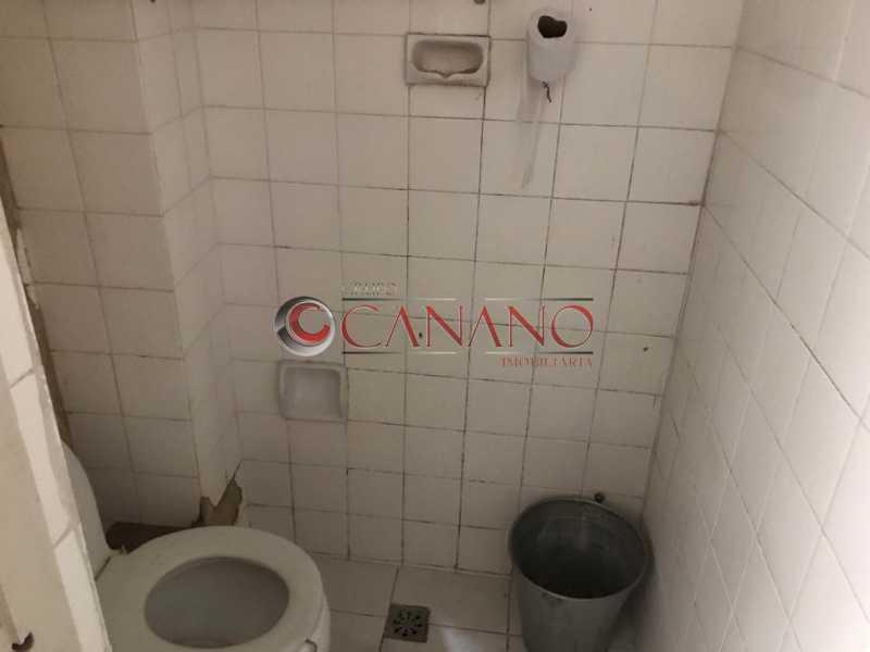 DEPENDENCIA 2. - Apartamento 2 quartos para alugar Bonsucesso, Rio de Janeiro - R$ 950 - BJAP20708 - 20