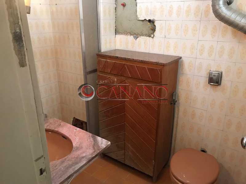 BANHEIRO 3. - Apartamento 2 quartos para alugar Bonsucesso, Rio de Janeiro - R$ 950 - BJAP20708 - 19