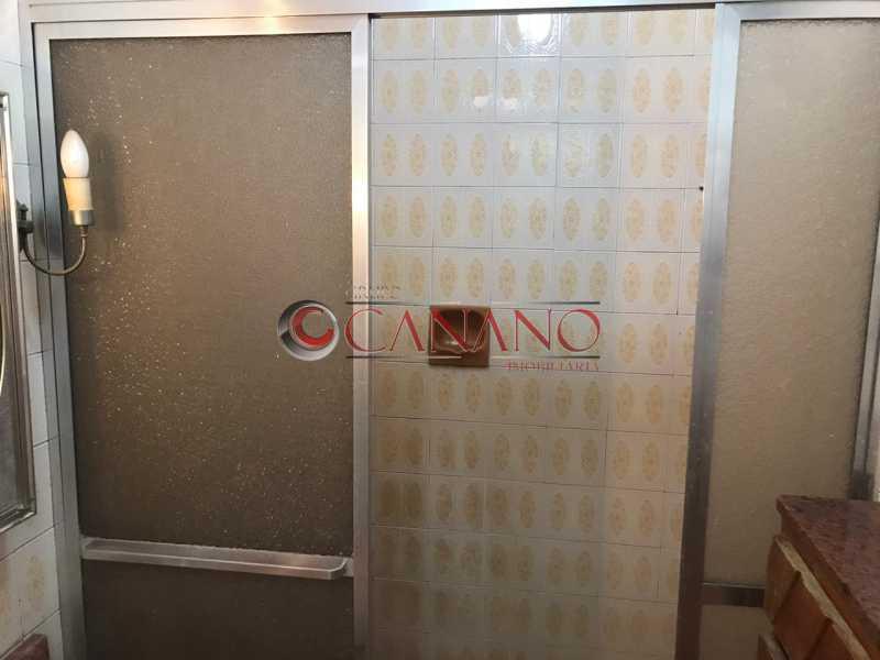 BANHEIRO 1. - Apartamento 2 quartos para alugar Bonsucesso, Rio de Janeiro - R$ 950 - BJAP20708 - 14