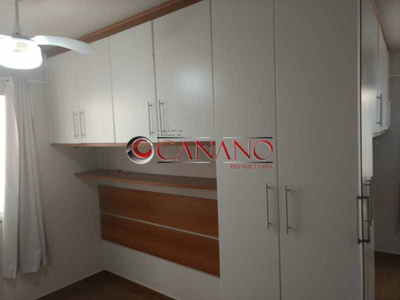 2948_G1551374632 - Apartamento à venda Rua Borja Reis,Engenho de Dentro, Rio de Janeiro - R$ 200.000 - BJAP20709 - 6