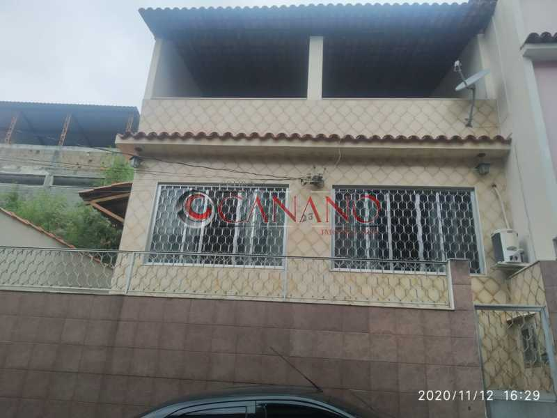 2 - Casa de Vila à venda Rua Luís Gurgel,Tomás Coelho, Rio de Janeiro - R$ 350.000 - BJCV20030 - 23