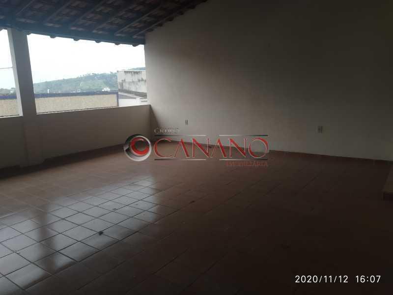 11 - Casa de Vila à venda Rua Luís Gurgel,Tomás Coelho, Rio de Janeiro - R$ 350.000 - BJCV20030 - 3