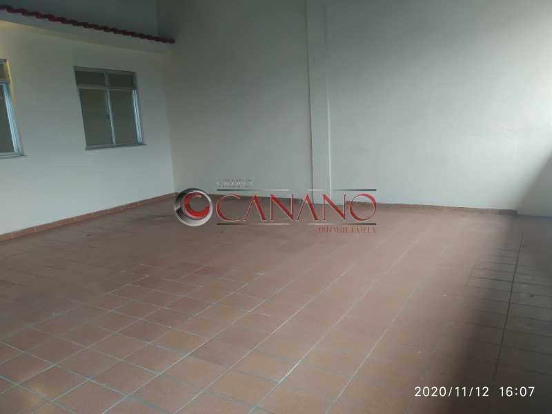 14 - Casa de Vila à venda Rua Luís Gurgel,Tomás Coelho, Rio de Janeiro - R$ 350.000 - BJCV20030 - 1