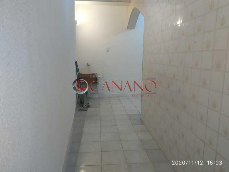 23 - Casa de Vila à venda Rua Luís Gurgel,Tomás Coelho, Rio de Janeiro - R$ 350.000 - BJCV20030 - 17