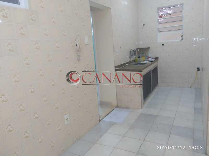 28 - Casa de Vila à venda Rua Luís Gurgel,Tomás Coelho, Rio de Janeiro - R$ 350.000 - BJCV20030 - 20