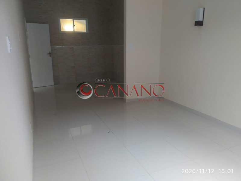 31 - Casa de Vila à venda Rua Luís Gurgel,Tomás Coelho, Rio de Janeiro - R$ 350.000 - BJCV20030 - 10