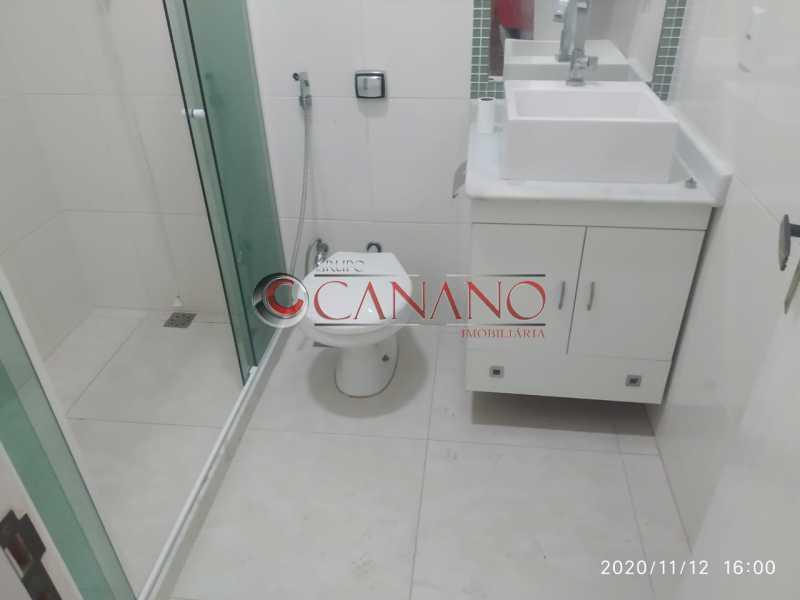32 - Casa de Vila à venda Rua Luís Gurgel,Tomás Coelho, Rio de Janeiro - R$ 350.000 - BJCV20030 - 21