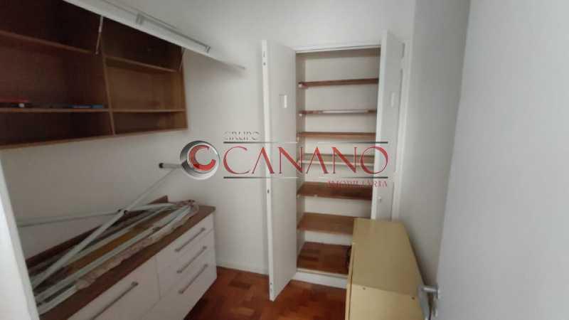 15 - Cópia - Apartamento 2 quartos para alugar Tijuca, Rio de Janeiro - R$ 1.500 - BJAP20713 - 20