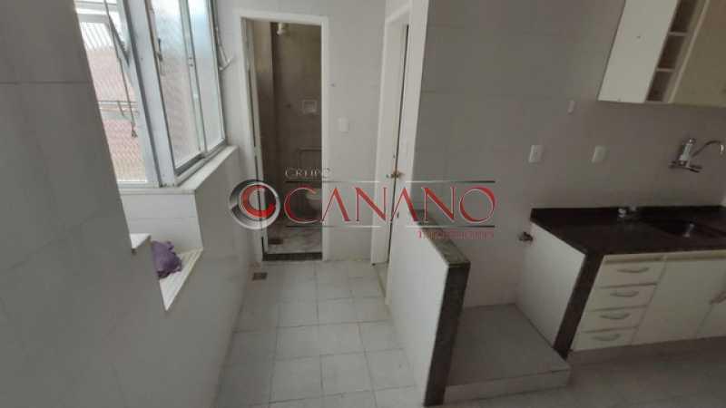 14 - Apartamento 2 quartos para alugar Tijuca, Rio de Janeiro - R$ 1.500 - BJAP20713 - 13