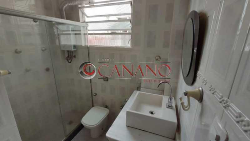 10 - Cópia - Apartamento 2 quartos para alugar Tijuca, Rio de Janeiro - R$ 1.500 - BJAP20713 - 19