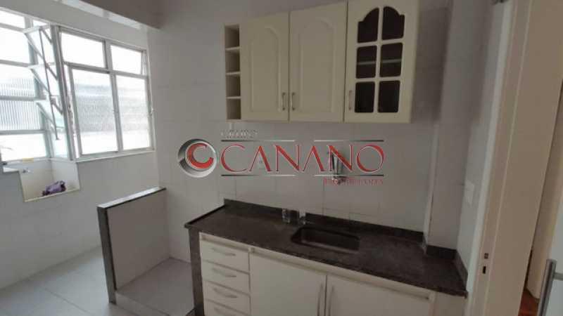 6 - Apartamento 2 quartos para alugar Tijuca, Rio de Janeiro - R$ 1.500 - BJAP20713 - 10