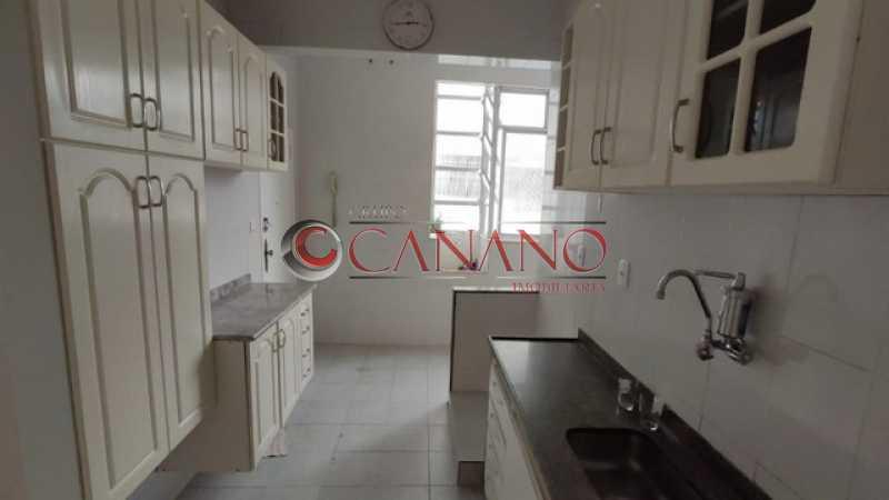 5 - Apartamento 2 quartos para alugar Tijuca, Rio de Janeiro - R$ 1.500 - BJAP20713 - 11