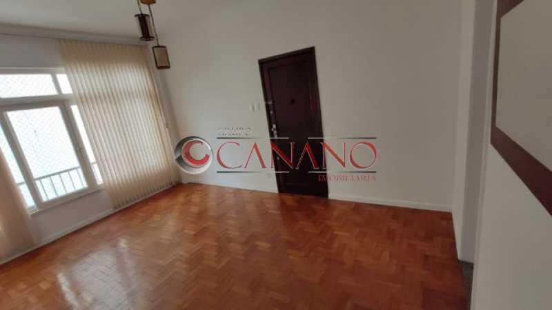 3 - Apartamento 2 quartos para alugar Tijuca, Rio de Janeiro - R$ 1.500 - BJAP20713 - 4