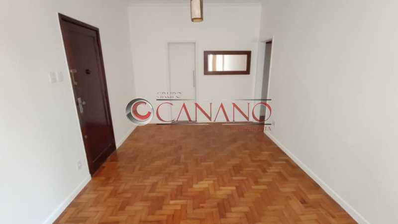 2 - Apartamento 2 quartos para alugar Tijuca, Rio de Janeiro - R$ 1.500 - BJAP20713 - 3