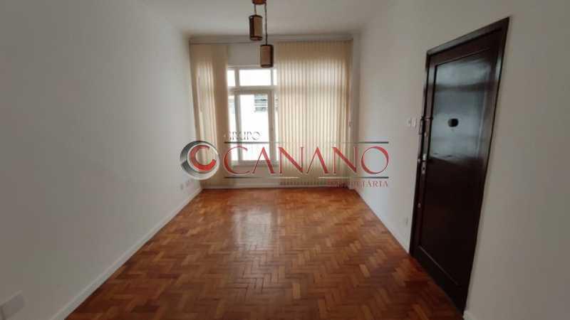1 - Apartamento 2 quartos para alugar Tijuca, Rio de Janeiro - R$ 1.500 - BJAP20713 - 1