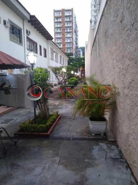 13 - Cópia - Casa de Vila 1 quarto para alugar Vila Isabel, Rio de Janeiro - R$ 1.500 - BJCV10008 - 4