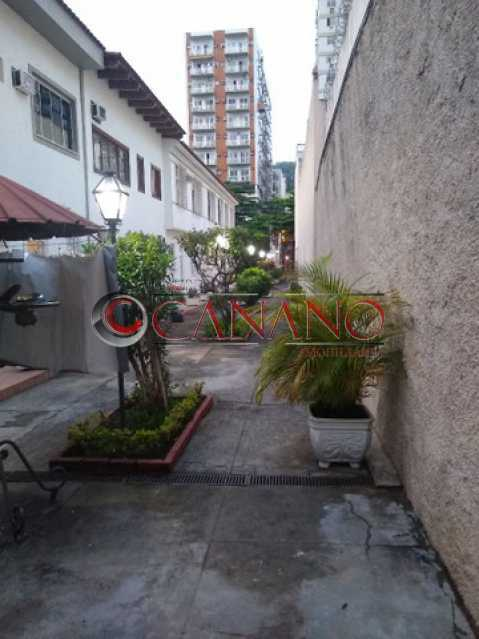13 - Casa de Vila 1 quarto para alugar Vila Isabel, Rio de Janeiro - R$ 1.500 - BJCV10008 - 16