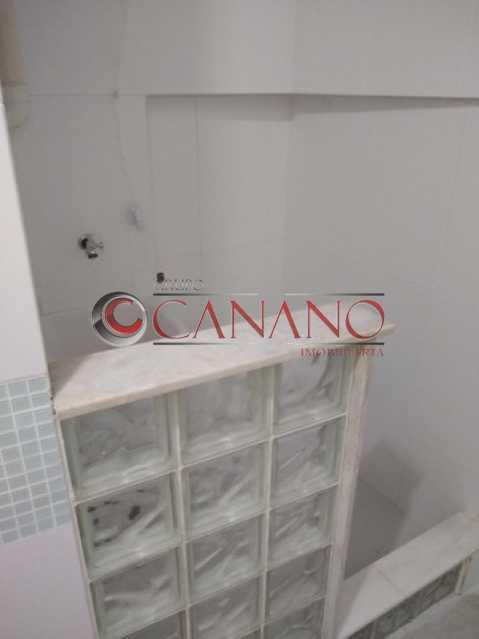 11 - Casa de Vila 1 quarto para alugar Vila Isabel, Rio de Janeiro - R$ 1.500 - BJCV10008 - 9