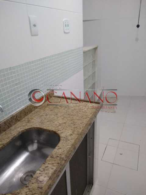 10 - Casa de Vila 1 quarto para alugar Vila Isabel, Rio de Janeiro - R$ 1.500 - BJCV10008 - 13
