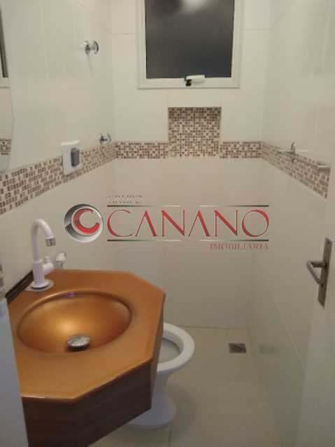 8 - Casa de Vila 1 quarto para alugar Vila Isabel, Rio de Janeiro - R$ 1.500 - BJCV10008 - 7