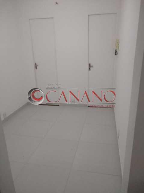 6 - Cópia - Casa de Vila 1 quarto para alugar Vila Isabel, Rio de Janeiro - R$ 1.500 - BJCV10008 - 19