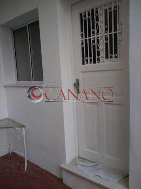 3 - Cópia - Casa de Vila 1 quarto para alugar Vila Isabel, Rio de Janeiro - R$ 1.500 - BJCV10008 - 21
