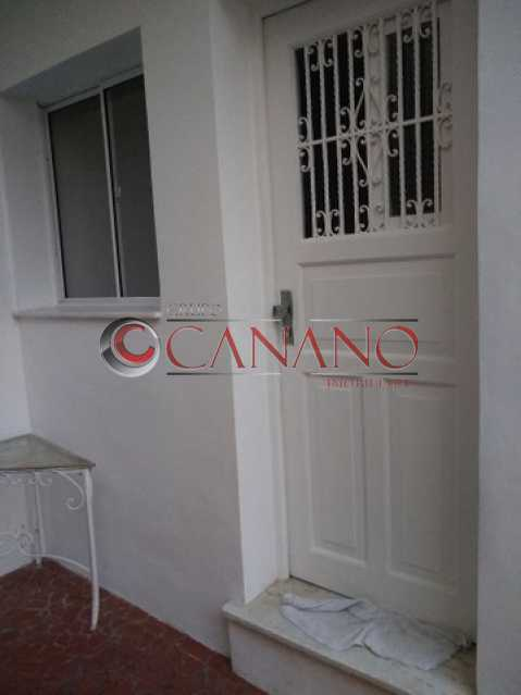 3 - Casa de Vila 1 quarto para alugar Vila Isabel, Rio de Janeiro - R$ 1.500 - BJCV10008 - 14