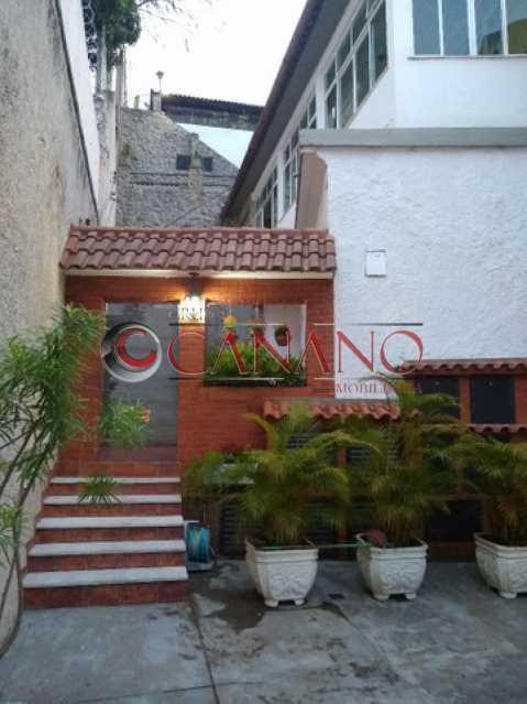 2 - Casa de Vila 1 quarto para alugar Vila Isabel, Rio de Janeiro - R$ 1.500 - BJCV10008 - 3