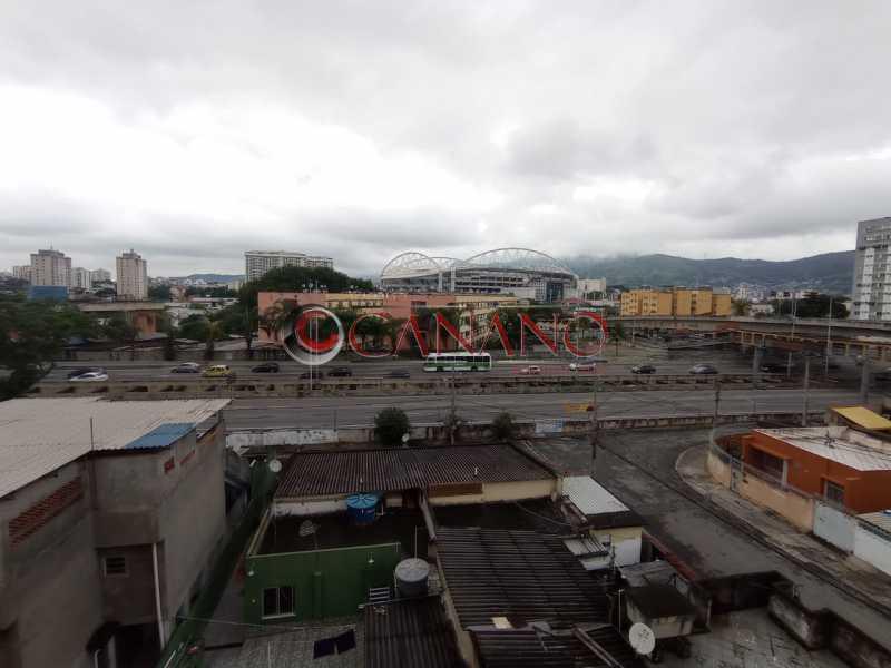 3 - Apartamento 2 quartos para alugar Abolição, Rio de Janeiro - R$ 1.000 - BJAP20714 - 4