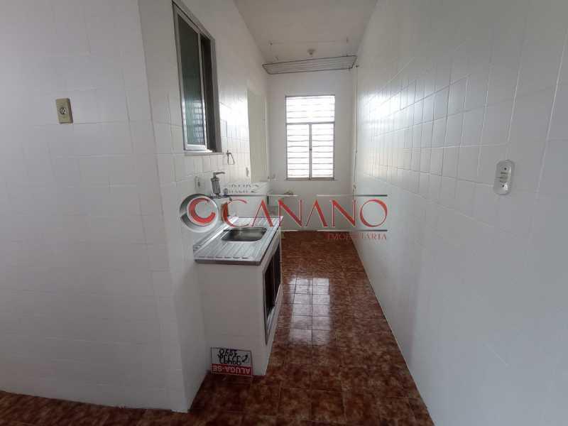 4 - Apartamento 2 quartos para alugar Abolição, Rio de Janeiro - R$ 1.000 - BJAP20714 - 5