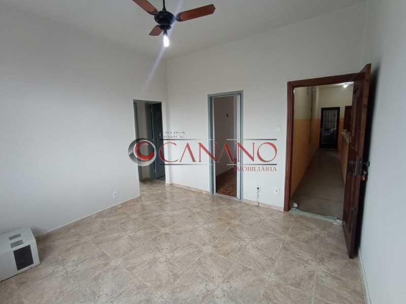 1 - Apartamento 2 quartos para alugar Abolição, Rio de Janeiro - R$ 1.000 - BJAP20714 - 1