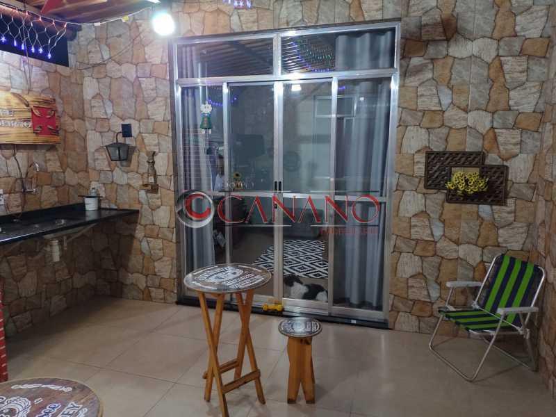 4 - Apartamento 2 quartos à venda Piedade, Rio de Janeiro - R$ 320.000 - BJAP20717 - 5