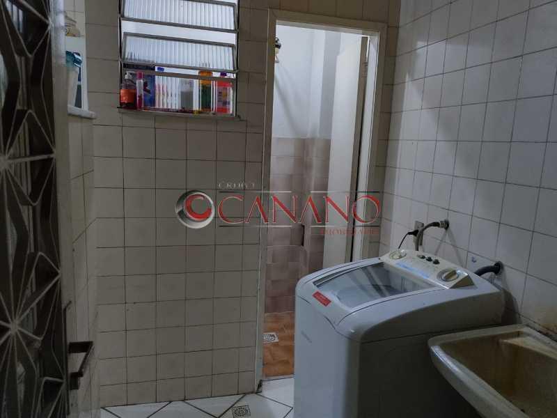 20 - Apartamento 2 quartos à venda Piedade, Rio de Janeiro - R$ 320.000 - BJAP20717 - 21