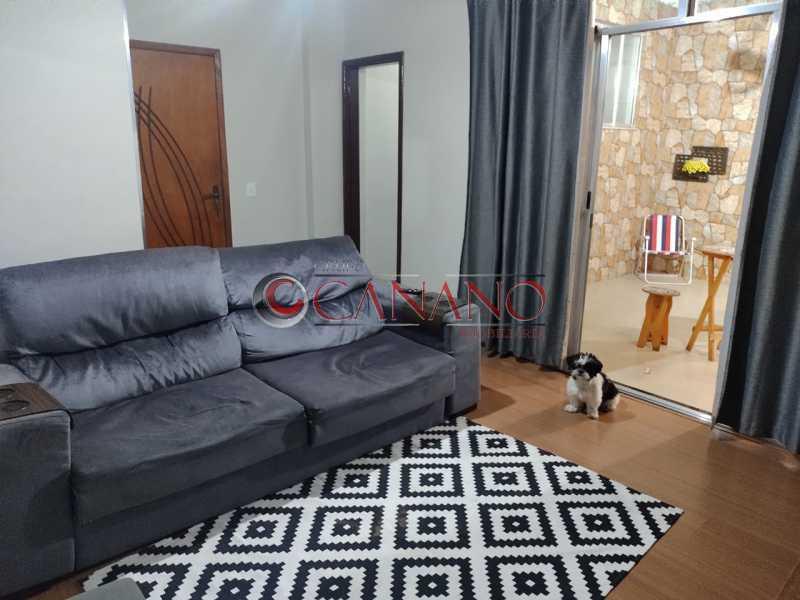 1 - Apartamento 2 quartos à venda Piedade, Rio de Janeiro - R$ 320.000 - BJAP20717 - 3