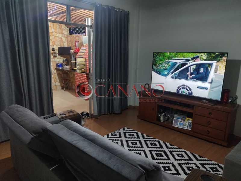 2 - Apartamento 2 quartos à venda Piedade, Rio de Janeiro - R$ 320.000 - BJAP20717 - 1
